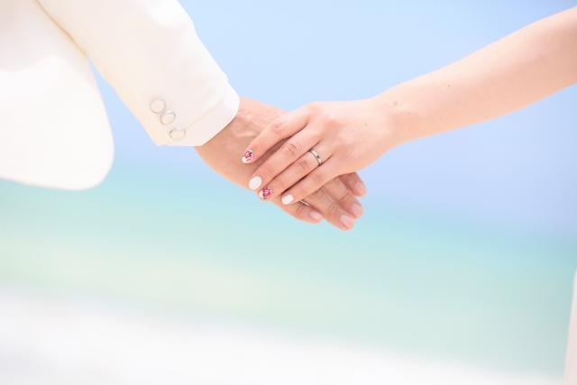 マッチングアプリペアーズで結婚した体験談